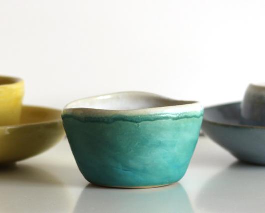 Keramik aus der kreativen Pause - Bild 3